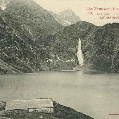 0 - 10 - Le Lac D'Oo