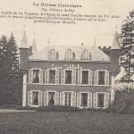 01-Bey - Le Château (Ed. Petit à Mâcon)