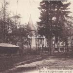 01-Lompnès - Château d'AngevilleEd. ABEM 0105)
