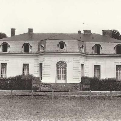 02-Buzancy - 5317 - Le Château (CIM)