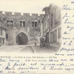 02-Coucy-le-Château-Auffrique - Porte de Laon (ND9