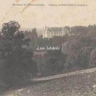 02-Faverolles - Château de Maucreux (A.Naten))