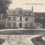 02-Fêre-en-Tardenois - Le Château (Ed.Houdry 9)