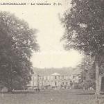 02-Leschelles - Le Château (P.Dupré 1)