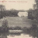 02-Missy-sur-Aisne - Le Château (E.J.)