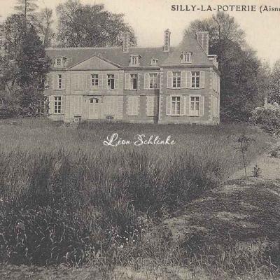 02-Silly-la-Poterie - Le Château (ELD)