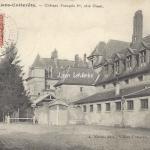 02-Villers-Cotterets - Château de Francois I° (A.Naten 13)