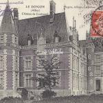 03-Le Donjon - Le Château de Contresol (Ed. Hugon)