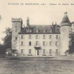 03-Marcillat - 206 - Château du Ludais près Montluçon (Prot & Déchèt)