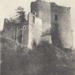03-Montaigut-le-Blin - 49 - Intérieur du Vieux Château (inconnu)