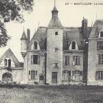 03-Montluçon - 46 - Le Château des Ilets (F.Pointud)