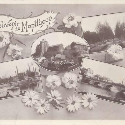 03 - Montluçon