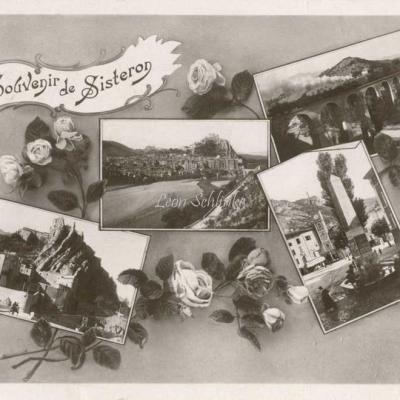 04 - Sisteron