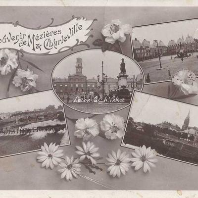 08 - Mézières & Charleville