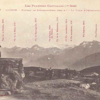 Les Pyrénées Centrales