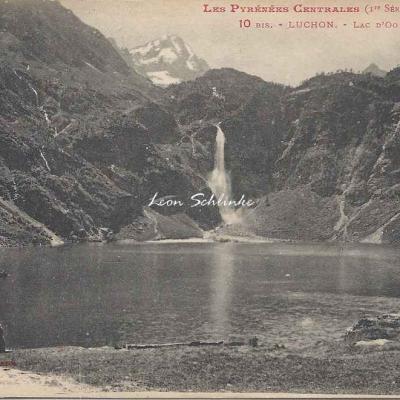 1 - 10bis - Luchon, lac d'Oo