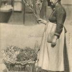 1 - Fleurs au panier - Deux bottes pour trois sous