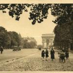 1 - L'Avenue Foch