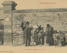1 - Montreurs d'Ours de l'Ariège