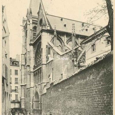 L.J. & Cie - Les Eglises de Paris