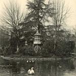 10 - L'Ile aux Oiseaux (Lac Jardin Massey)