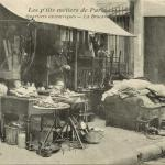 10 - Quartiers excentriques - La Brocante