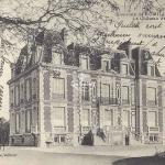 10-Romilly-sur-Seine - Château de Barbenthal (Canlay-Chalopin)