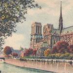 10 (S1) - Notre-Dame et le Square de l'Archevêcgé