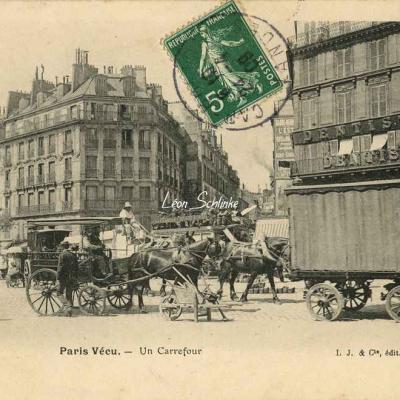 10 - Un Carrefour