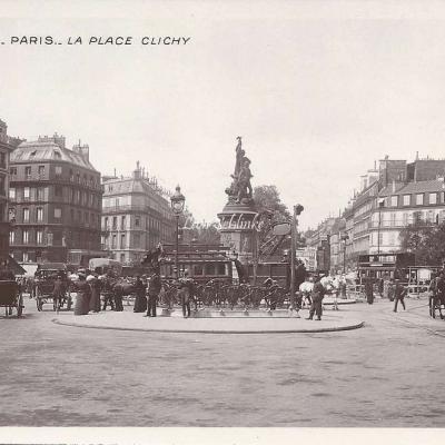 100 - La Place Clichy