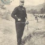 Manoeuvres du Bourbonnais 1909 (n° 1000 à 1048)