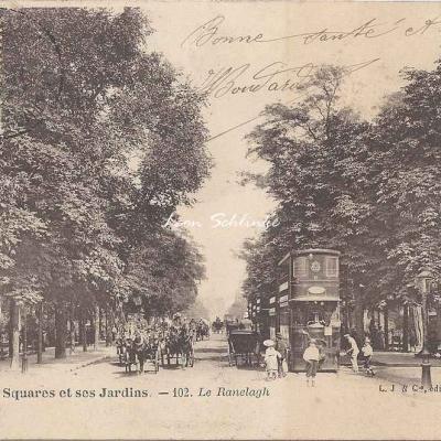 102 - Le Ranelagh