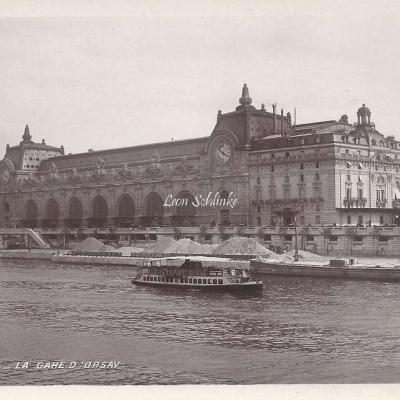 103 - La Gare d'Orsay