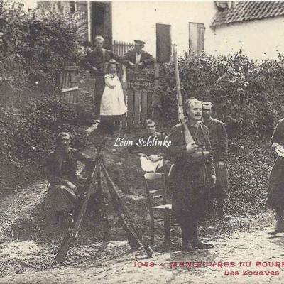 1048 - Les Zouaves