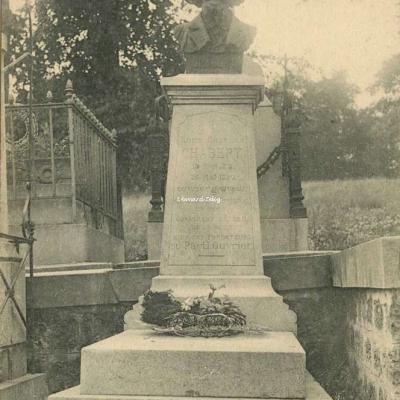 106 - Chabert (Edme-Ch.), Conseiller municipal de Paris (1818-1890)