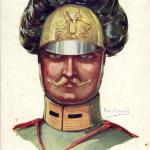 106 - Dragon de la Garde (russe)