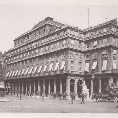 107 - Le Théâtre Français