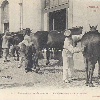 11 - Au Quartier - Le Pansage