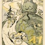 11 - CYCLISME
