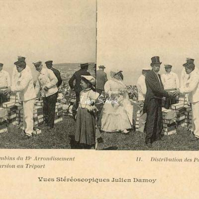 11 - Distribution des Paniers Damoy