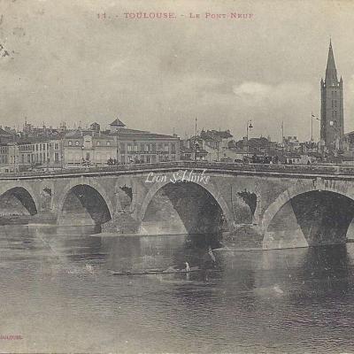 11 - Le Pont-Neuf