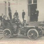 11 - Le Prince des Asturies et l'Amiral Fournier