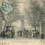 11 - Les Abattoirs de la Villette, une Avenue