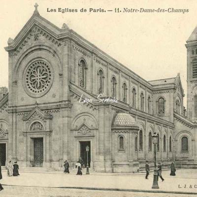 11 - Notre-Dame-des-Champs
