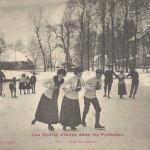 11 - Une patinoire