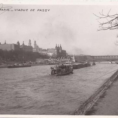 11 - Viaduc de Passy