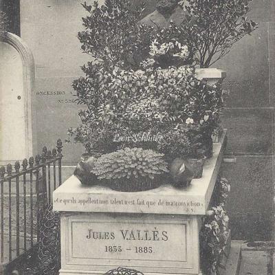 111 - Jules Vallès