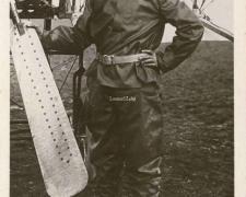 112 - De Baeder et son Aéroplane