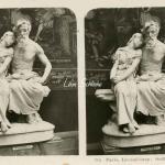 115 - Paris - Luxembourg - Oedipe à Colone par Hugues