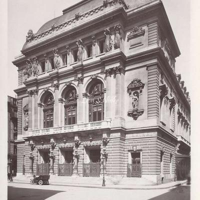 117 - L'Opéra Comique